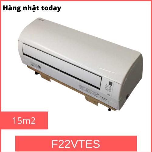 Điều hòa nội địa Daikin F22VTES