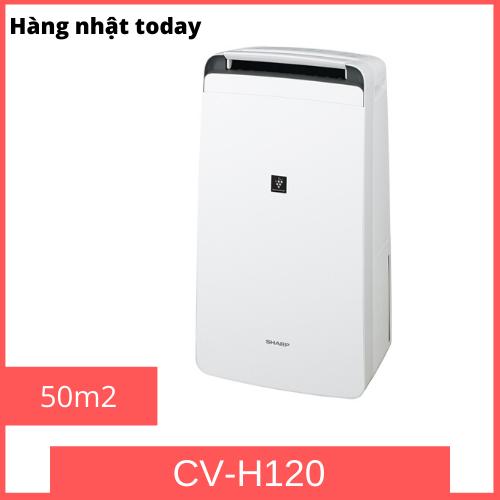Máy hút ẩm Sharp CV-H120