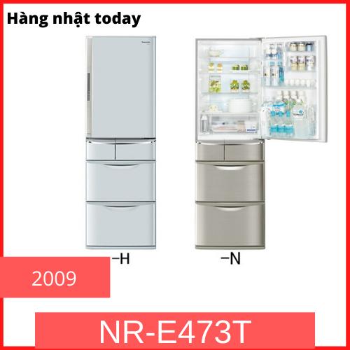 Tủ lạnh nội địa Panasonic NR-E473T
