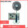 Quạt điện Tefal VF-3660-71
