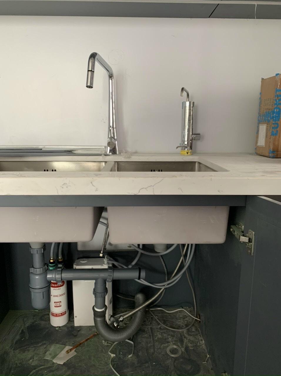 Máy lọc nước Mitsubishi AL800 Cleansui Alkaline | hangnhattoday.com
