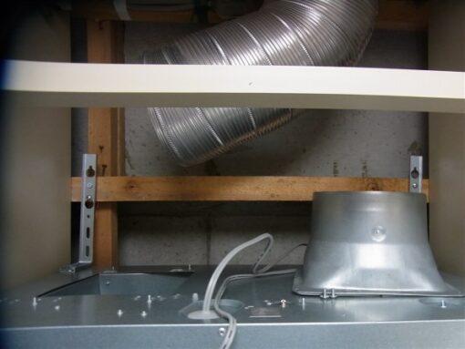 Hút mùi bếp Panasonic FY-6HZC4 (S-màu bạc, K-màu đen) size 60cm | hangnhattoday.com