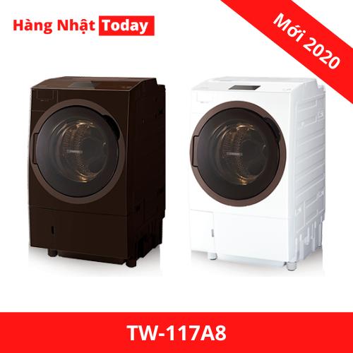 Máy giặt Toshiba TW-117A8