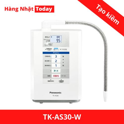 Máy lọc nước Panasonic TK-AS30