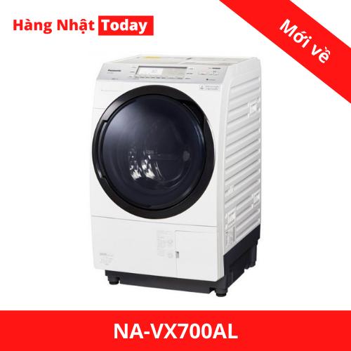 Máy giặt Panasonic NA-VX700AL