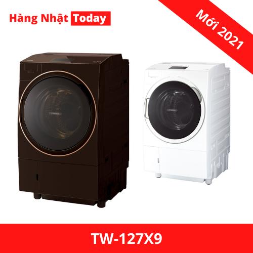 Máy giặt Toshiba TW-127X9L/R