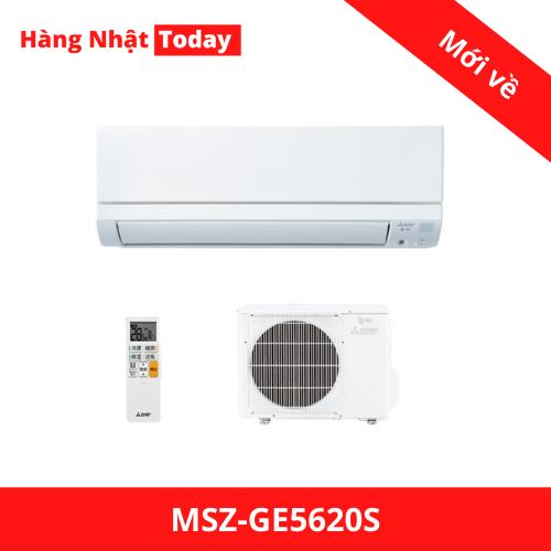 Điều hòa Mitsubishi MSZ-GE5620S