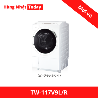 Máy giặt Toshiba TW-117V9L/R