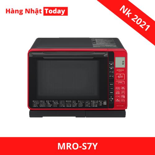 Lò vi sóng Hitachi MRO-S7Y