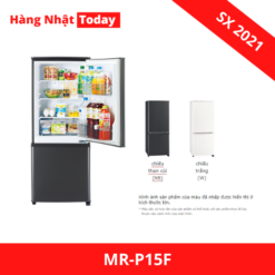 Tủ lạnh Mitsubishi MR-P15F