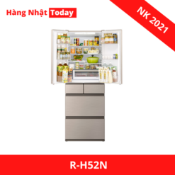 Tủ lạnh Hitachi R-H52N